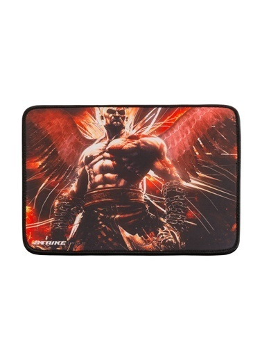 MF Product MF Product Strike 0294 X2 Gaming Mouse Pad Renkli